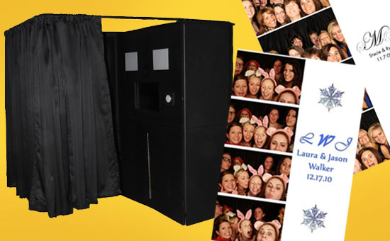 Michigan Photo Booth Rental